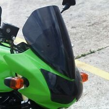 KAWASAKI Z1000 A1 2003-2006 DOUBLE BUBBLE screen Any colour
