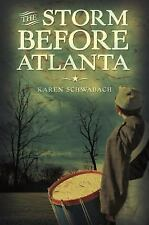 The Storm Before Atlanta-ExLibrary