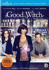 The Good Witch: Season 2 (DVD, 2016)