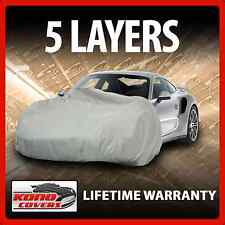 Ford Mustang Convertible Gt Cobra 5 Layer Car Cover 2009 2010 2011 2012