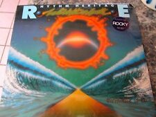 "Rhythm Heritage ""Last Night on Earth"" SEALED LP"