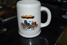 collectible mug DAIMLER Henry Ford Museum Greenfield Village  Dearborn MI