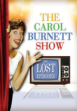Carol Burnett Show: The Lost Episodes DVD