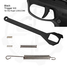 Short Stroke Trigger Kit in Black for the Ruger LC9 and LC380 Pistols