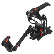 JTZ DP30 Cage Käfig Baseplate Rig Top Front Handle For BMD BMPCC Blackmagic Cam