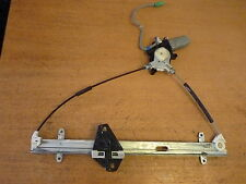 HONDA CRV MK2 02-06 PASSENGER SIDE FRONT ELECTRIC WINDOW MECH REGULATOR & MOTOR