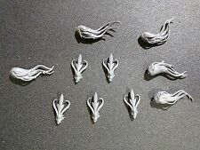 Warhammer Wood Elves Sisters of the Thorn x5 Heads Bits
