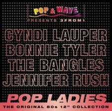 Various - 3from1 Pop & Wave Vol.4-Pop Ladies