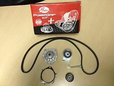 SAAB 93 9-3 1.9 SPORT 1910 150Bhp Z19DTH TIMING CAM BELT WATER PUMP KIT GATES