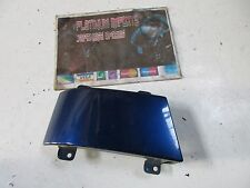 Subaru legacy b4 bh5 nsr passenger rear light tail lamp blue plate