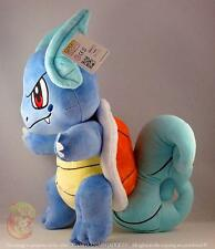 "Pokemon WARTORTLE plush 12""/30 cm  Pokemon plush doll 12"" UK Stock*Fast Shipping"