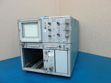 Tektronix 7104 Analog Oscilloscope with  7A16A Module - For Parts