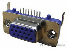 EDAC    634-015-274-992    Standard D Sub Connector, High Density, 634 Series, D