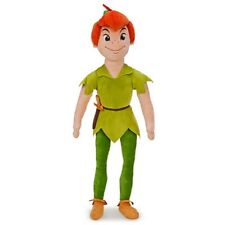 "Disney Peter Pan 20"" Plush Toy Story Doll Stuffed Soft Christmas Gift"