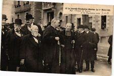 CPA  La Journée Diocésaine á Nantes - Le 1er Mars 1925 - Mgr,L'Évéque...(222308)
