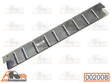 TOLE NEUVE pour réparation de plancher pédale intérieure de Citroen 2CV  -2008-