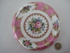 Royal albert england lady carlyle jolies roses roses théière stand anglais chine