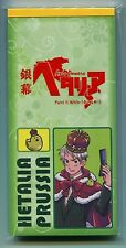 Hetalia Axis Powers memo pad official movic anime Prussia