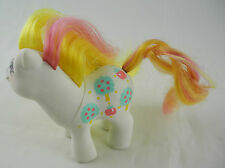 Mein Kleines My little Pony Figur - Hasbro 1984 China - BABY APPLE DELIGHT #1