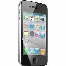 Vivitar Infinite Anti-Glare LCD Screen Protector iPhone 4 4S Improved Response