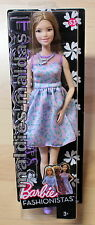 Barbie Fashionistas Glam Party hell lila Kleid DVX75 NEU/OVP Puppe
