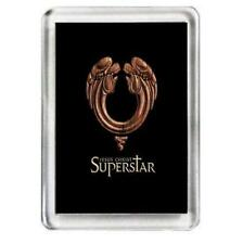 Jesus Christ Superstar. The Musical. Fridge Magnet.