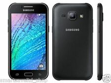 New Samsung Galaxy J1 SM-J100H Blue  Black (Unlocked) Smartphone ANDROID