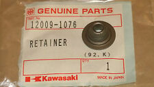93-08 ZX600 E1-E13 New Genuine Kawasaki Exhaust Valve Spring Retainer 12009-1076