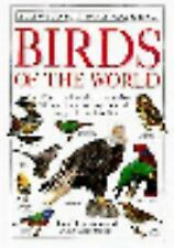 Birds of the World (Dorling Kindersley Handbooks)