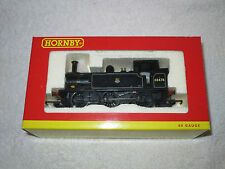 NEW BOXED HORNBY OO GAUGE  - R2384 BR 0-60-0T CLASS J83 LOCOMOTIVE 68474