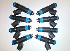 SRT8 Injectors 52lb/hr set of 8 Jeep Challenger Charger 300c Hemi Magnum srt-8