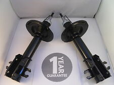 Fiat Punto Mk2 Front Left / Right Shock Absorber PAIR *NEW* 1999-2006