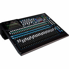 Allen & Heath Qu-24C 30-In/24-Out Digital Mixer (Chrome Edition) NEW!