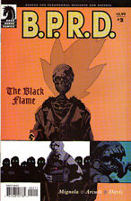 BPRD The Black Flame #2 New Bagged