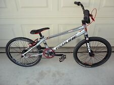 2015 REDLINE FLIGHT EXPERT XL BMX RACING BIKE  ANSWER, CRUPI, RHYTHM, BOX