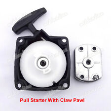 2 Stroke Pull Starter Claw Pawl For 33 36 43cc 49cc Engine Goped Gsmoon Scooter
