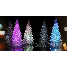 1 Stk Weihnachtsdekoration LED Weihnachtsbaum Christmas Tree für Weihnachten