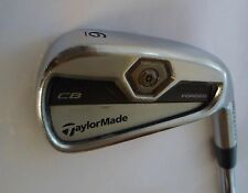 TaylorMade Tour Preferred CB Forged 6 IRON  S300 Steel Shaft   Golf Pride Grip