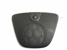 VAUXHALL ASTRA J MK6 DASHBOARD CENTER SPEAKER MESH GRILL COVER 13255440