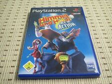 Himmel und Huhn Ace in Action für Playstation 2 PS2 PS 2 *OVP*