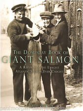BULLER FRED FLY FISHING BOOK DOMESDAY BOOK OF GIANT SALMON Volume I BARGAIN new