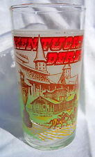 Vintage 1978 Official Kentucky Derby Glass - Excellent Condition!