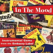 In The Mood: Instrumental Gems From The Embassy La (2013, CD NEUF)