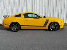 Ford: Mustang Boss 302 LS4