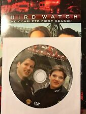 Third Watch – Season 1, Disc 5 REPLACEMENT DISC (not full season)