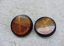 1982 Kawasaki KZ440 Belt KZ 440 K562. amber reflectors