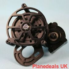 UPGRADE Alloy Center Gearbox with Gear set for Axial WRAITH  L29