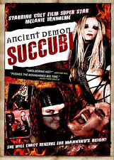 Ancient Demon Succubi (DVD, 2014)