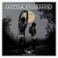 Little Hurricane - Same Sun Same Moon - New CD Album - Pre Order - 14th April
