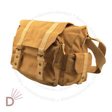 Canvas Shoulder Case Messenger Bag For Digital Sony DSLR SLR Camera